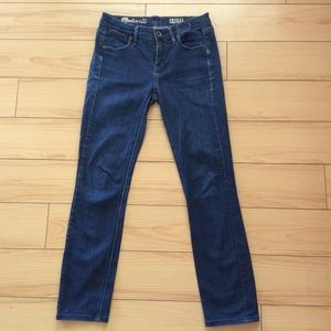 Madewell Jeans | Madewell Skinny Jeans | Size: 24